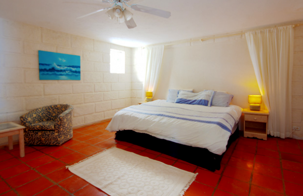 Master Bedroom Cotton House 2, Barbados
