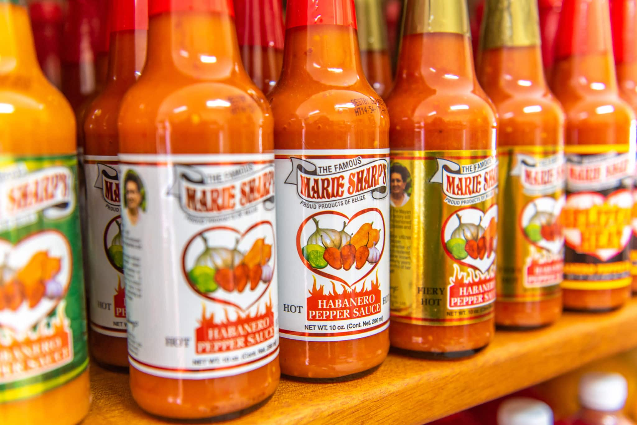 "Marie Sharp's is ""Farm-to-Bottle"" Pepper Sauce You Need in your Life"